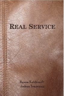 [Real Service Cover]